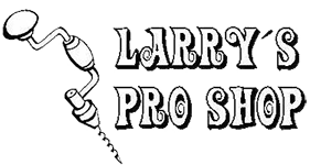 Larry's ProShop